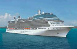 Celebrity Eclipse Cruises