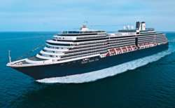 Holland America Eurodam Cruises